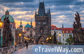 Eastern Europe Tour / Travel Eastern Europe