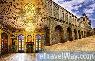 Iran Tour / Travel Iran