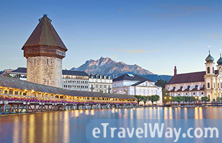 Switzerland Tour / Travel Switzerland
