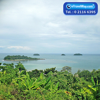 Thailand - Koh Chang Tour / Travel Thailand - Koh Chang