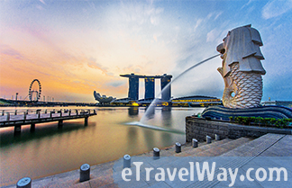 Singapore Tour / Travel Singapore