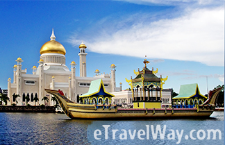 Brunei Tour / Travel Brunei