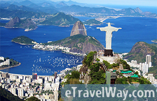 Brazil Tour / Travel Brazil