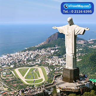 Brazil Tour / Travel