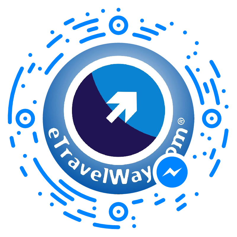 Facebook:etravelway Chat